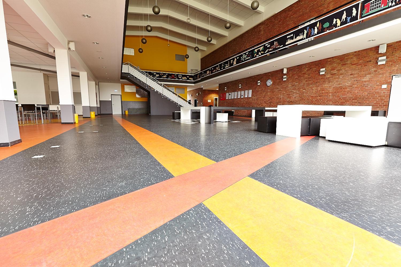 Linoleumboden muster  Bodenbeläge Hannover | 35 Jahre Erfahrung mit Textil, Linoleum & PVC